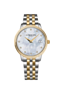Raymond Weil TOCCATA 91 diamonds  5388-SPS-97081
