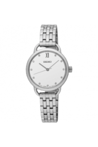 Seiko Ladies Conceptual Stainless Steel SUR697P