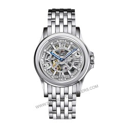 Bulova Accuswiss Skeleton Kirkwood 63A123