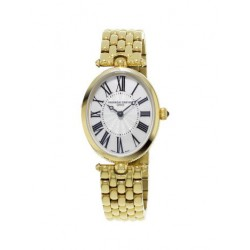 Frederique Constant Art Deco Yellowgold FC-200MPW2V5B