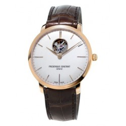Frederique Constant Automatic Heatbeat FC-312V4S4