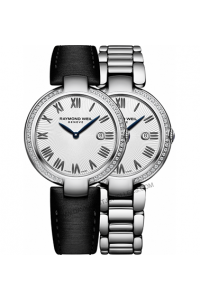 Raymond Weil Ladies Diamond SHINE  1600-STS-00659