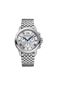 Raymond Weil Traditional Chronograph 39mm 4476-ST-00650