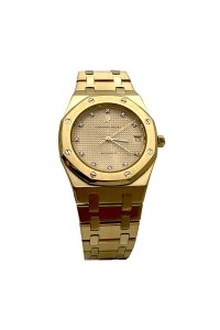Audemars Piguet 18kt Gold Royal Oak Jumbo Self Winding Ref 5402BA Watch