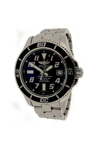 Breitling Superocean 42 A1736402 Automatic Watch