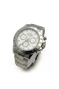 2010 Rolex Daytona Oyster Perpetual Cosmograph Ref 116520 Watch