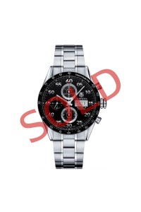 TAG Heuer Carrera Calibre 16 CV2A10.BA0796 Wristwatch