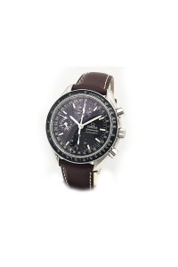 2000 Omega Speedmaster MK40 Triple Date 175.0084 Automatic Watch