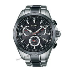 Seiko Astron GPS Solar Powered SSE041J
