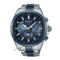 Seiko Astron GPS Solar Powered Dual Time SSE043J