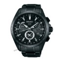 Seiko Astron GPS Solar Powered Dual Time SSE049J