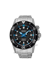 Seiko Divers Kinetic Watch SKA561P
