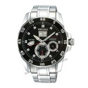 Seiko Gents Sportura Kinetic Perpetual Watch