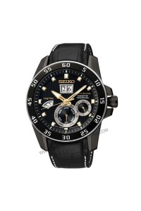 Seiko Gents Sportura Kinetic Gents Watch SNP089P