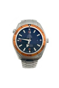Omega Seamaster Planet Ocean Co-Axial Automatic Watch Ref 2208.50.00